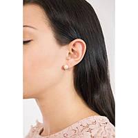 orecchini donna gioielli Boccadamo Bora Bora BFOR06