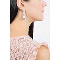 orecchini donna gioielli Boccadamo Cleo XOR299