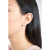 orecchini donna gioielli Boccadamo Kore KOOR03