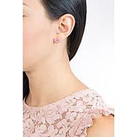 orecchini donna gioielli Boccadamo Kore KOOR05