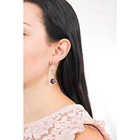orecchini donna gioielli Boccadamo Passioni XOR290A