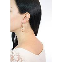 orecchini donna gioielli Boccadamo Passioni XOR290PRS