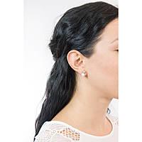 orecchini donna gioielli Boccadamo Perle OR642