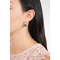 orecchini donna gioielli Boccadamo Sharada XOR258RS