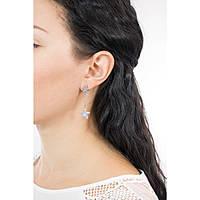 orecchini donna gioielli Boccadamo Stellamia XOR313