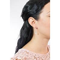 orecchini donna gioielli Brand Lucky Love 03ER002W