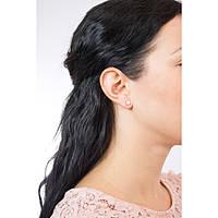 orecchini donna gioielli Brand Moonlight 06ER003