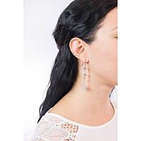 orecchini donna gioielli Brand Moonlight 06ER004