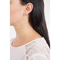 orecchini donna gioielli Brand Personal 02ER001L