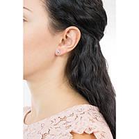 orecchini donna gioielli Brand Personal 02ER001N