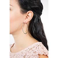 orecchini donna gioielli Brand Prime 09ER002