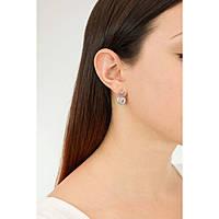 orecchini donna gioielli Breil Love Around TJ1704