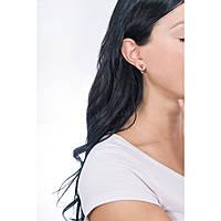 orecchini donna gioielli Breil Rockers TJ2575