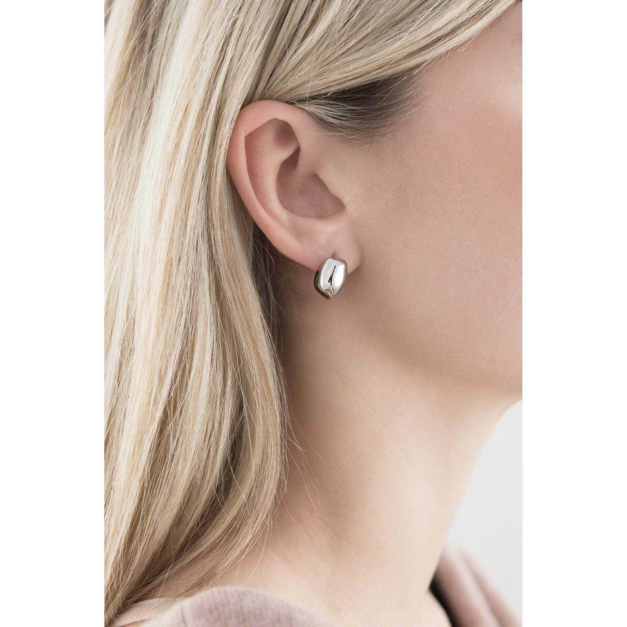 dopo comprare fama mondiale orecchini donna gioielli Breil Seeds TJ1519