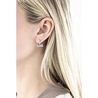 orecchini donna gioielli Brosway COLORI G9CL23