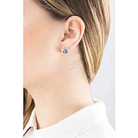 orecchini donna gioielli Brosway Princess G9PN24