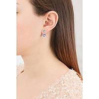 orecchini donna gioielli Brosway Princess G9PN27