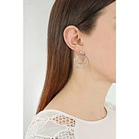 orecchini donna gioielli Brosway Sun BUN22