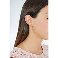 orecchini donna gioielli Chrysalis Incantata CRET0204RG