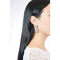 orecchini donna gioielli Ciclòn Paradise 181610