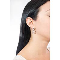 orecchini donna gioielli Ciclòn Paradise 181618