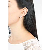 orecchini donna gioielli Comete Farfalle ORA 127