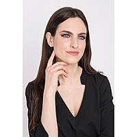 orecchini donna gioielli Comete Fenice ORB 754