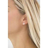 orecchini donna gioielli Comete Love Tag ORA 115