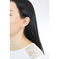 orecchini donna gioielli Fossil Fashion JF02397791