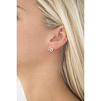 orecchini donna gioielli Fossil Summer 15 JF01364791