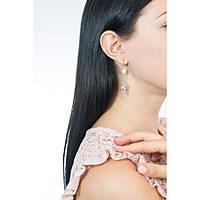 orecchini donna gioielli Giannotti Angeli E Cuori GIA324B
