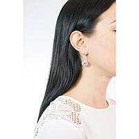 orecchini donna gioielli Giannotti Chiama Angeli SFA105