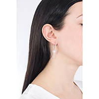 orecchini donna gioielli GioiaPura 37864-01-00