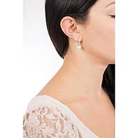 orecchini donna gioielli GioiaPura 38814-01-00