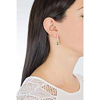 orecchini donna gioielli GioiaPura 40958-04-00