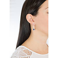 orecchini donna gioielli GioiaPura 40964-07-00