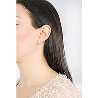 orecchini donna gioielli GioiaPura 49289-01-00