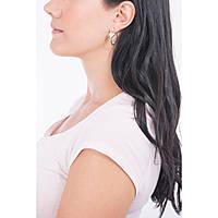 orecchini donna gioielli GioiaPura 51813-00-00