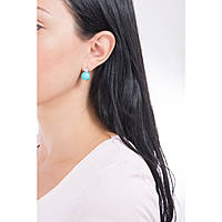 orecchini donna gioielli GioiaPura Armonia 41774-08-00
