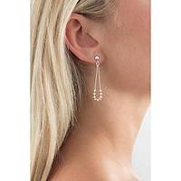 orecchini donna gioielli GioiaPura GPSRSOR0741