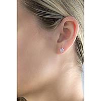 orecchini donna gioielli GioiaPura GPSRSOR1513
