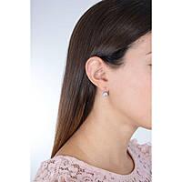 orecchini donna gioielli GioiaPura GPSRSOR1548-AZ