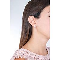 orecchini donna gioielli GioiaPura GPSRSOR2458-R