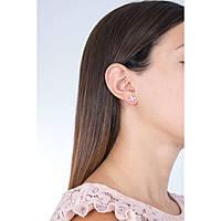 orecchini donna gioielli GioiaPura GPSRSOR2486