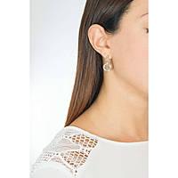orecchini donna gioielli GioiaPura GYOARW0141-S