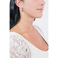 orecchini donna gioielli GioiaPura INS028OR270AQ