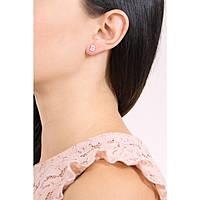 orecchini donna gioielli GioiaPura SXE1602318-0851