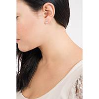 orecchini donna gioielli GioiaPura SXE1602323-0851