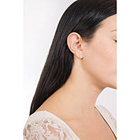 orecchini donna gioielli GioiaPura SXE1602325-0851