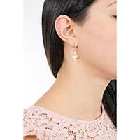 orecchini donna gioielli GioiaPura SXE1704219-2464
